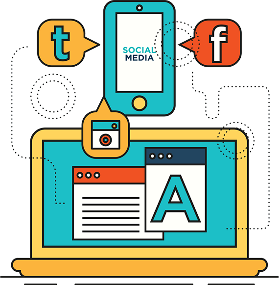 Social Media Management And Promotions